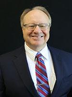 Dr. Larry Curtis