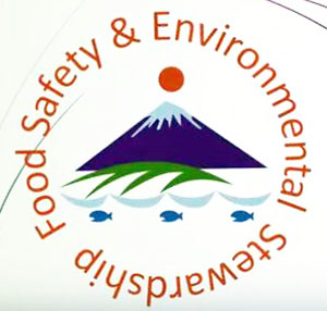 Food Safety and Environmental Stewardship