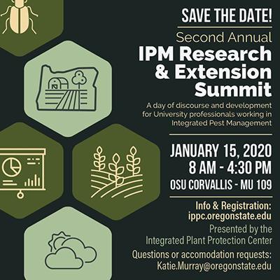 IPM Research Summit