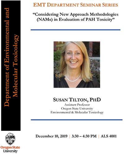 Susan Tilton Seminar