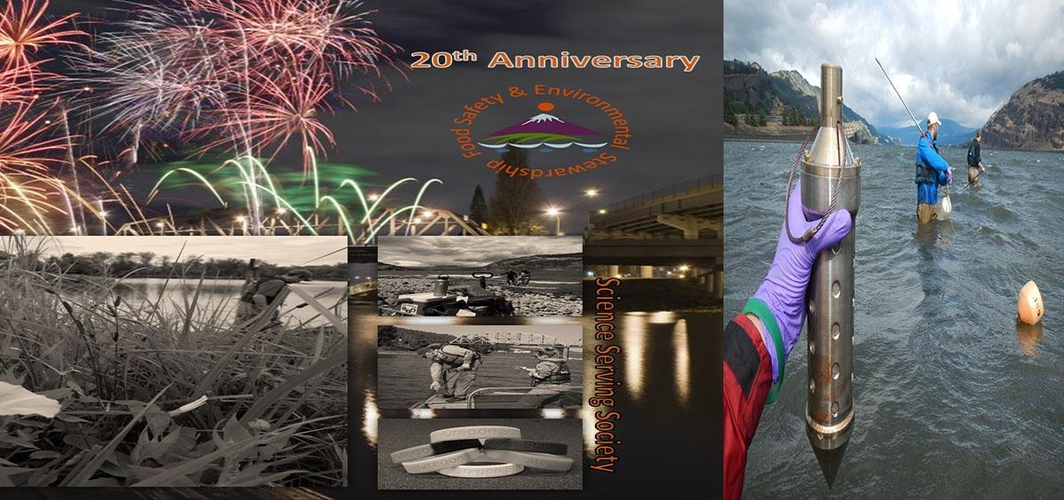 FSES 20th Anniversary